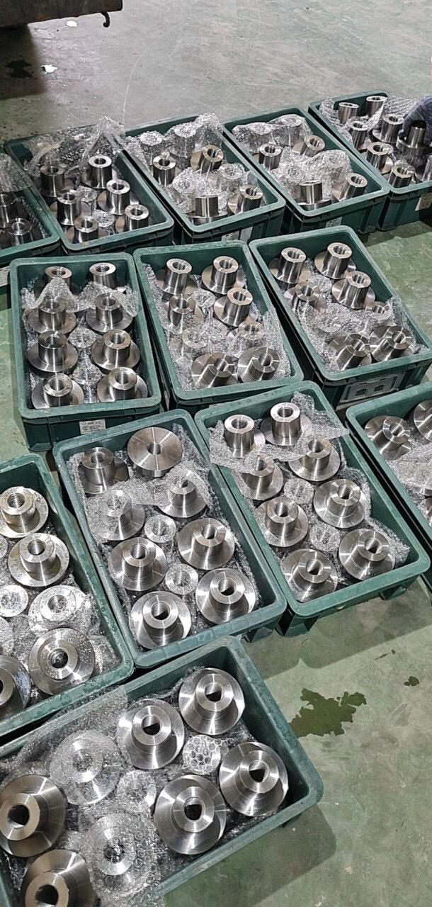 Sản phẩm tiện trên CNC